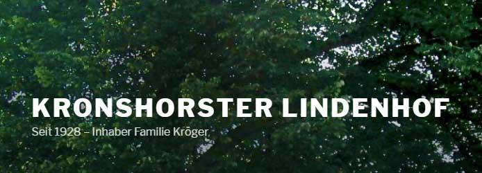 Kronshorster Lindenhof, Familie Kröger