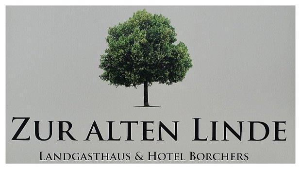 Landgasthaus-Hotel zur alten Linde